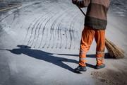 کارگران ۵ ماه حقوق معوق دارند