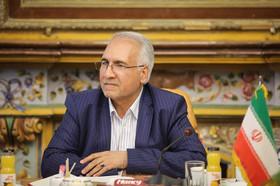 توییت شهردار اصفهان بعد از نصب تندیس کاوه آهنگر