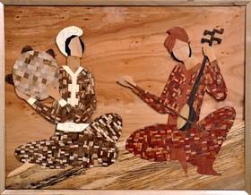 نمایشگاهی به وسعت فرایبورگ تا اصفهان