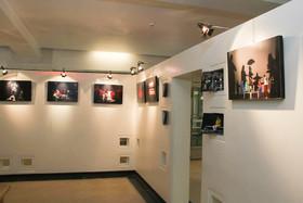 نبود نمایشگاه تولیدات هنری در تیران مانع تجاری سازی است