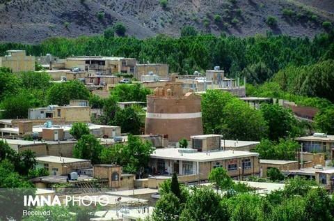 روستای کرچگان
