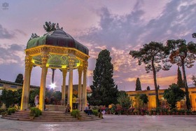 شیراز و نانجینگ خواهر خوانده میشوند