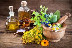 طب سنتی، درمان مکمل