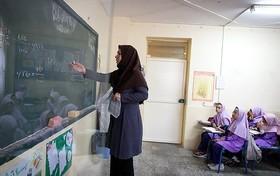 سونامی کمبود معلم در اصفهان آغاز شد