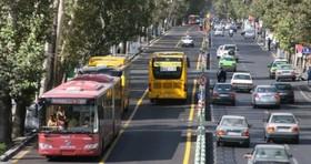 بهره برداری رسمی از ۸ خط جدید اتوبوسرانی