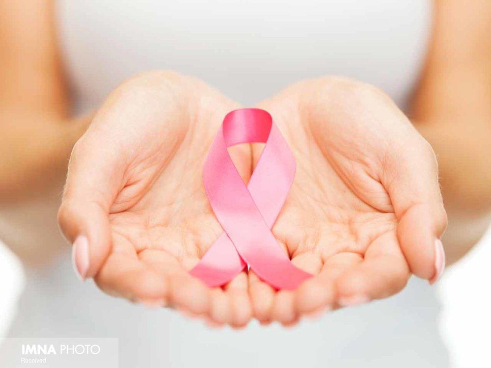 رنگ کردن مداوم موها ریسک سرطان پستان را افزایش می دهد