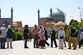 اصفهان میزبان «استارتآپ گردشگری»