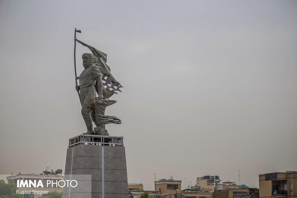 علی سجادیه: اسطوره کاوه، تقویتکننده غرور ملی است
