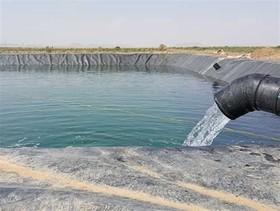 روستاهای بخش مرکزی اصفهان منابع ذخیره آب ندارد