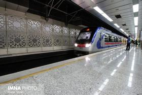 اوراق مشارکت قطار شهری در بورس عرضه می شود