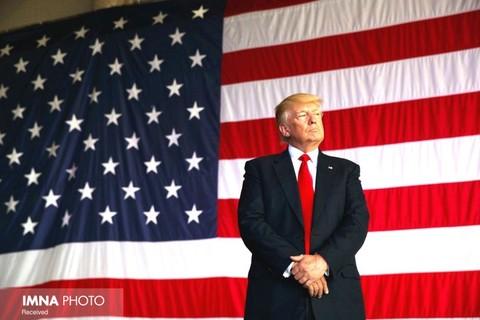ترامپ: گام بلندی را برای رسیدن به صلح برداشتیم