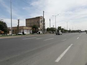 ورودی شهر