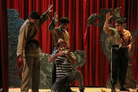 «اسد»، نمایشی برای به فکر واداشتن کودکان