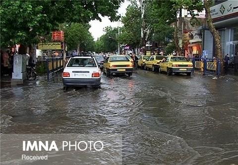 هشدار سازمان هواشناسی در خصوص فعالیت سامانه بارشی ۸ تا ۱۳ آذر