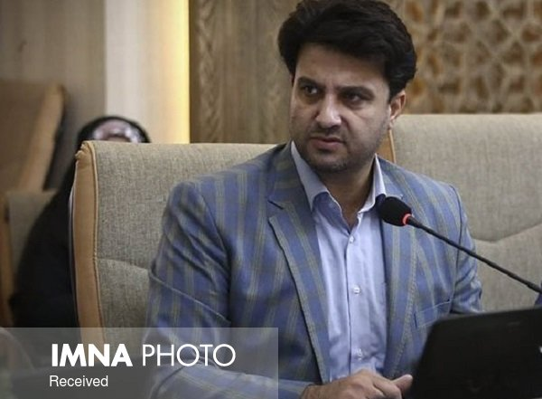طرح «اصفهان ۲۰۲۰» توسعه مبتنی بر ظرفیتهای شهر اصفهان است