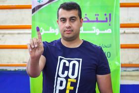 تصمیم صدر، عامری و عبادی آینده دولت عراق را رقم خواهد زد