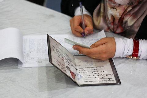 سلیمی: الکترونیکی شدن انتخابات مجلس در همه نقاط کشور میسر نیست