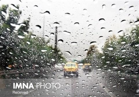 ورود سامانه بارشی جدید به کشور از یکشنبه