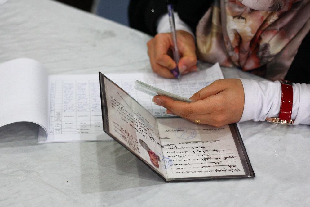 داوطلبان تایید صلاحیتنشده شکایت خود را اعلام کنند