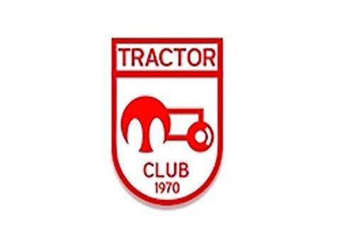 باشگاه تراکتورسازی در مزایده + عکس