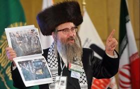 اقدامات ۷۰ ساله اسرائیل از نظر یهودیان محکوم است
