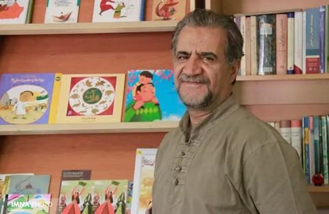 شاهنامه، منبع مناسبی برای قصهگویی برای کودکان است