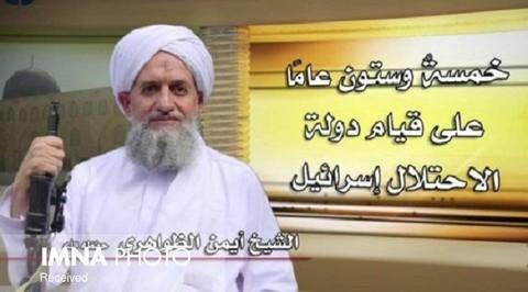 حواشی انتشار ویدئو سرکرده القاعده