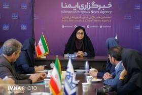 فرشاد: شهرداری اصفهان نقش خود در خبررسانی را ایفا کرده است