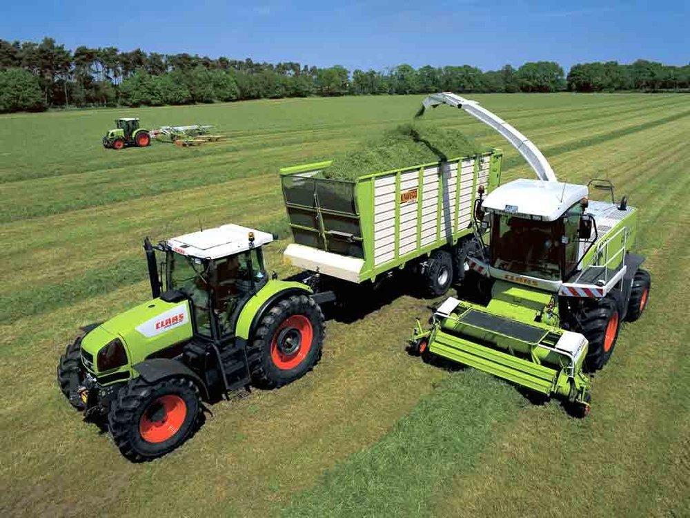 کشاورزی تیران و کرون؛ چالش ها و راهکارها