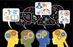جهان آینده، حول ارتباطات در گردش خواهد بود
