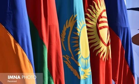 افزایش ۲.۱۱۲ میلیاردی تجارت ایران با اوراسیا