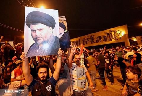 مقتدی صدر راه دشواری برای تشکیل دولت خواهد داشت