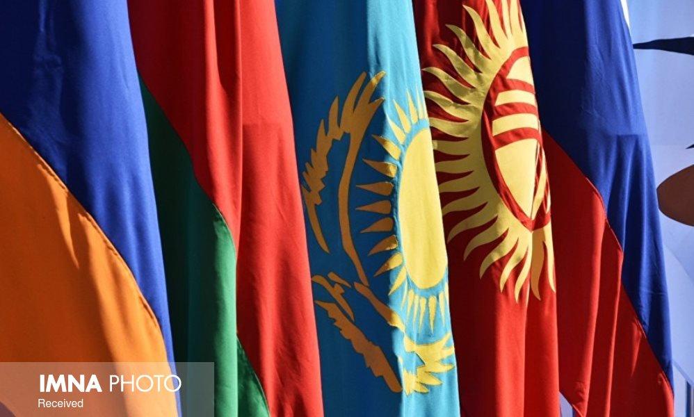 مقدمات دائمی شدن عضویت ایران در اتحادیه اوراسیا دو هفته دیگر