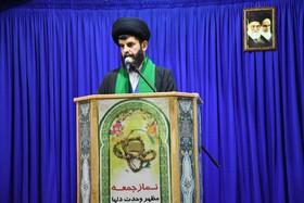 فتح خرمشهر روز مقاومت و ایثار است
