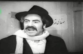 نباید از تئاتر ارحام صدر تقلید کرد