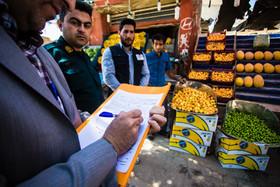 آغاز مرحله نخست طرح ویژه رفع سد معبر در اصفهان