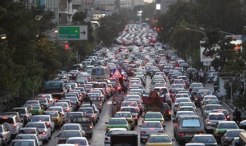 """اجرای دوباره طرح ترافیک در  پایتخت/احداث """"پارک دوستدار کودک"""" در کرج"""