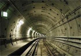 استفاده از فرشهای لرزهگیر در خط یک مترو