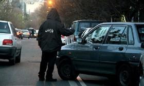 فعالیت پارکبانهای تهران سر خود و غیرقانونی است