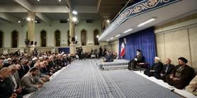 راه مقابله با آمریکا نرمش و انعطاف نیست