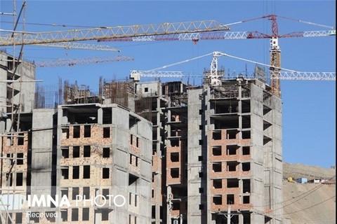 صدور بیش از یک هزار پروانه احداث بنا در مناطق ۱۲ گانه مشهد