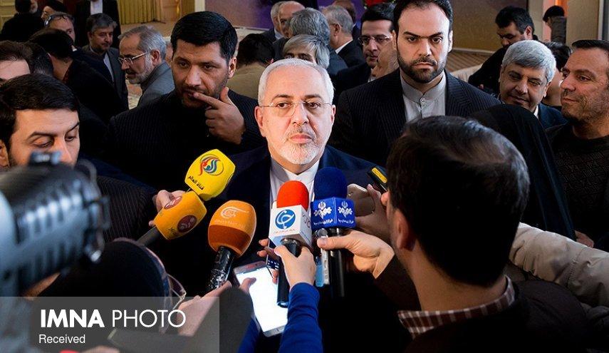 روابط اقتصادی و سیاسی و اوضاع منطقه محور مذاکرات ظریف در آنکارا