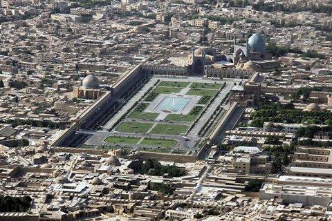 نگاه نتیجهمحوری در تدوین برنامه اصفهان ۱۴۰۵