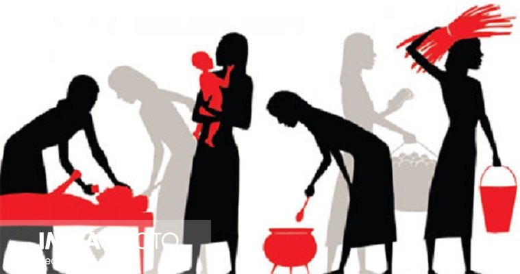 تفکرات سنتی درباره نقش زنان در جامعه تغییر کرده است