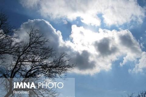 هوای ابری