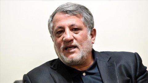پاسخ رئیس شورای شهر تهران به نامه احمد توکلی