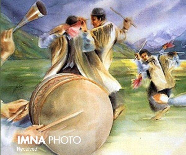 خردادگان در آیین باستان