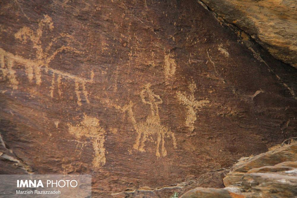Teymare petroglyphs to submerge