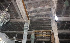 مسجد جامع سرآور نگین گم شده گلپایگان
