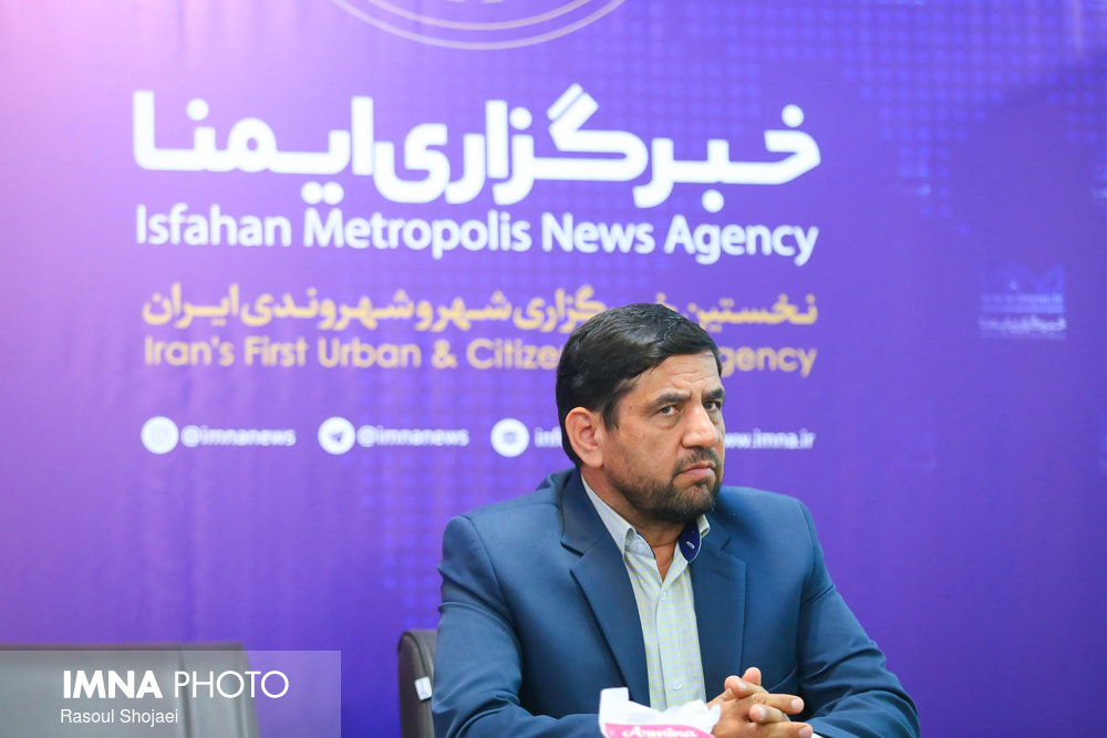 تمام پروژههای شهری اصفهان شناسنامهدار است